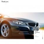 BMW Web based trainings