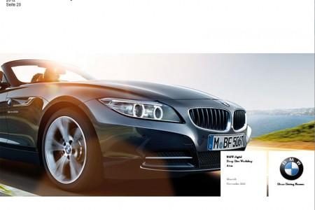 BMW: 5 WBTs