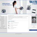 Template Tanita Online GmbH