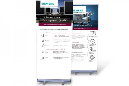 Siemens: Rollup