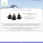 VC-Coaching eG - Website