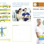 Flyer Weightcheckers GmbH